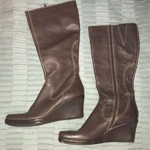 Gianni Bini Knee High Boots